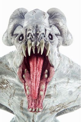 'Cloverfield' Monster Figure