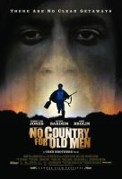 'No Country for Old Men' Poster