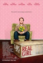 'Lars and the Real Girl' Poster